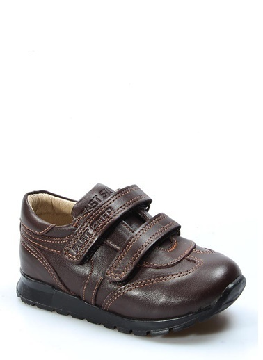 Fast Step Bebek Ayakkabısı Kahve